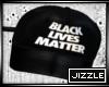 J| BLM Snapback (F)
