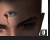 Bloody Forehead Eye