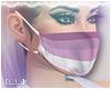 [LL] Lesbian Mask