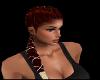 CCP Cleopatra Braids Red