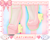 ri! Magical Girl Shoes