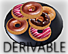 [Luv] Derivable Donuts