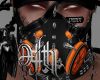 underground demon mask