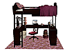 FLH Teen Girl Loft Bed