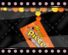 *Reeses Pieces Anklet
