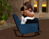 !Rocking Chair & Kiss