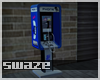 Hood Phone Booth