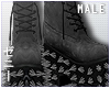Z. Dark boots V3