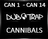 CANNIBALS  |Q|