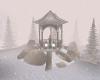 Winter Land Gazebo