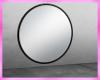 ! Round Mirror