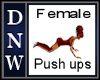 NW Female Pushups 2