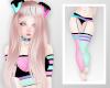 AT Pink+Blue Neon Bundle