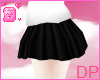 [DP] Black Skirt