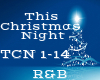 This Christmas Night-R&B