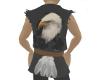 Ace's custom shirt
