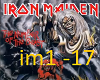 IronMaiden/number of bes