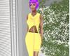 ADL|Pitagora Dress
