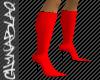 CB™ Red HH Bootz