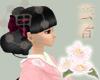 Bara no Hana Hair