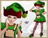 ~H~Kid Elf Hat