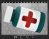 TF2 Pill Bottle