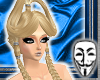 Blonde Yue *Silver*