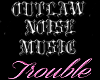 Outlaw  Music Player