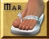 ~Mar Sandals GreekSilv M