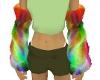 NafiaArmWarmers/Rainbow