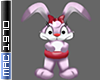 Cartoon Rabbit Avitar