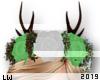 [LW]Kid Antlers Roses