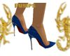 Pumps Blue