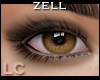 LC Zell Smokey Eyes v6