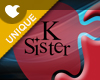 Head Sign-Sister K