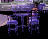 Kits Burlesque Table
