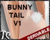 TigC:SLEEK Bunny Tail V1