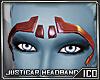 ICO Justicar Headband