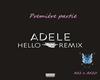 """Adele """" Hello """" Remix"""