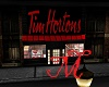 Tim Hortons Cafe