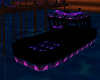 Neon Ferry Boat