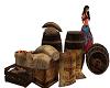 gypsy supplies