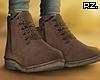 rz. Erick Brown Boots