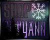 [K] Shop RemyAnn Flag