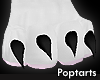 BigPaws/claws PINK[f]