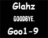 Goodbye (Glahz)