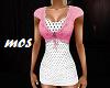 Susie Pink Dress