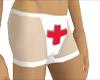 male nurse shorts