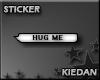 [KG] Hug Me