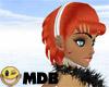 ~MDB~ B. RED PRECIOUS